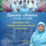 Selamat Menyambut Ramadan 1441 H/2020