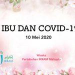 Kenyataan Media: Ibu dan Covid-19