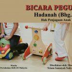 Hadanah (Bhg.1)
