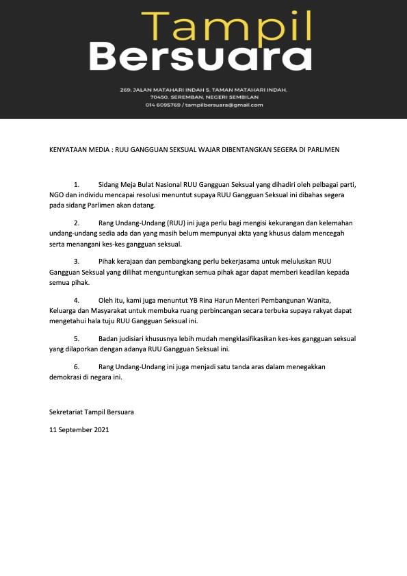 RUU-GANGGUAN-SEKSUAL-WAJAR-DIBENTANGKAN-SEGERA-DI-PARLIMEN1